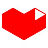 YouTube Gaming Icon
