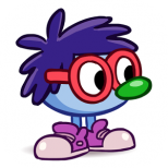 Zoombinis Icon