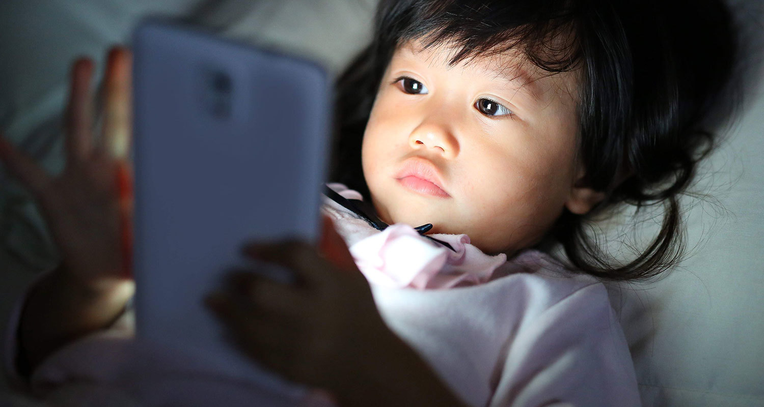 Screen Time: How Much is Too Much? Zift Blog
